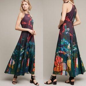 Moulinette Soeurs Cadence petite colorful gown